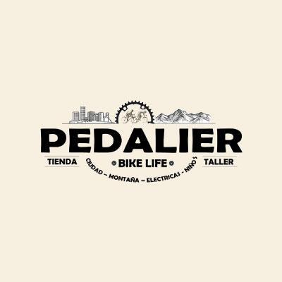 Ciclo Pedalier