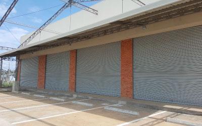 ALQUILER LOCAL 136.50 m² (L8) ZONA 5