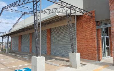 ALQUILER LOCAL 148.00 m² (L10) ZONA 5