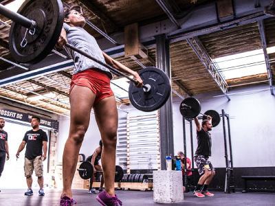 Power Fit Gym Zona Cinco