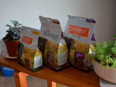Alimento Para Mascotas – PROVETCRE